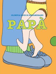 Libro papà bambini - Libro festa del papà