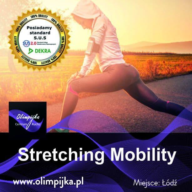 Stretching z mobilizacją 1.12.2019r.