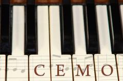 Inscrições podem ser feitas no próprio Centro de Educação Musical até a próxima sexta-feira (21). - Arte: Marcos Souza