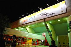 Movexpo 2009. Foto: Divulgação