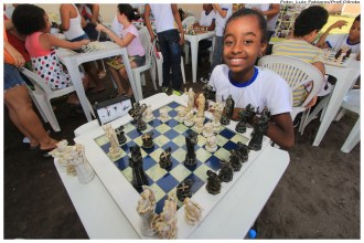 Olinda em Ação no bairro de Jardim Brasil. Foto: Luiz Fabiano/Pref.Olinda