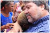 Entrega de casas no Novo Varadouro. Foto: Luiz Fabiano/Pref.Olinda