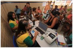 Olinda em Ação em Jardim Brasil. Foto: Luiz Fabiano/Pref.Olinda