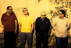 """O projeto """"Areia e Grupo de Música Aberta"""" marcará o encerramento da 11ª edição do MIMO. O concerto será no feriado da Independência, dia 7 de setembro (domingo), às 18h, ao ar livre na Praça do Carmo. Foto: MIMO Festival/Divulgação"""