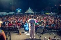 Apresentação do grupo Cocada no Festival Cena Brasil 2013. Foto: Pire