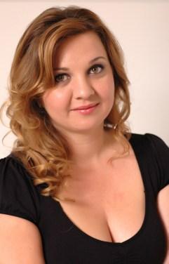 Carina Rissi - Foto: Fliporto 2014