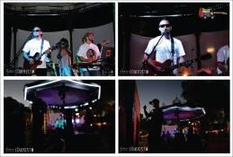A iniciativa, que recebe o apoio da Prefeitura Municipal de Olinda, é idealizada e realizada pelo músico Sasquat Man
