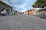 Rua Piauí, em Jardim Brasil. Foto: Luiz Fabiano/Pref.Olinda
