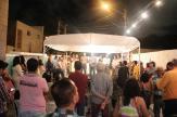 Inauguração da Rua C3 em Ouro Preto. Foto: Jan Ribeiro/Pref.Olinda