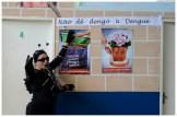 Professora Rosa usa a contação de histórias para educar alunos da rede municipal. Foto: Diego Galba/Pref.Olinda