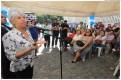 Inauguração do Centro POP. Foto: Luiz Fabiano/Pref.Olinda