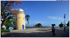 Observatório Astronômico no Alto da Sé. Foto: Jan Ribeiro/Pref.Olinda