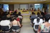 5ª Conferência Municipal de Políticas para Mulheres de Olinda. Foto: Diego Galba/Pref.Olinda