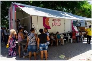 Olinda em Ação em Amaro branco. Foto: Anizio Silva/Pref.Olinda