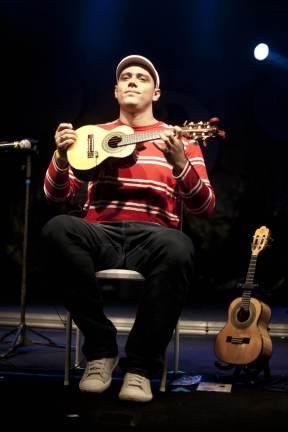 João Paulo Albertim/Festival Cena Cumplicidades 2015