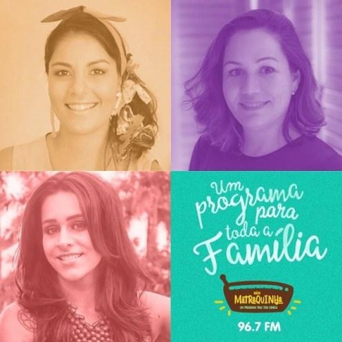 Rádio Matraquinha/Festival Cena Cumplicidades 2015