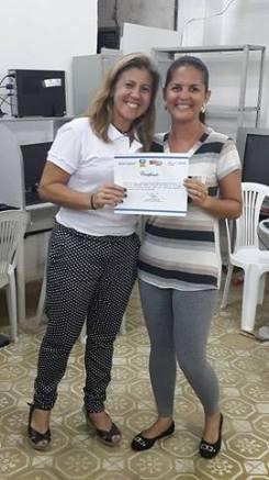 Foto: NTECI Olinda