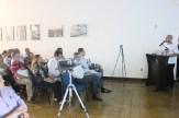 Renato Fonseca, do Centro de Cultura Luiz Freire, dá sua contribuição. Foto: Rodrigo Barradas/Pref.Olinda