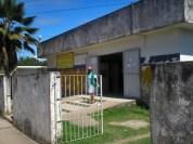 Unidade de Saúde da Família (USF) de Jardim Fragoso, antes da reforma