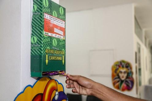 Foto: Thiago Bunzen/ Prefeitura de Olinda