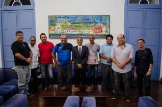 Fotos: Arquimedes Santos/Prefeitura de Olinda