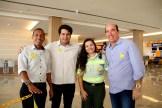 Maio Amarelo no Shopping Patteo de Olinda. Fotos: Maíra Correia/PMO