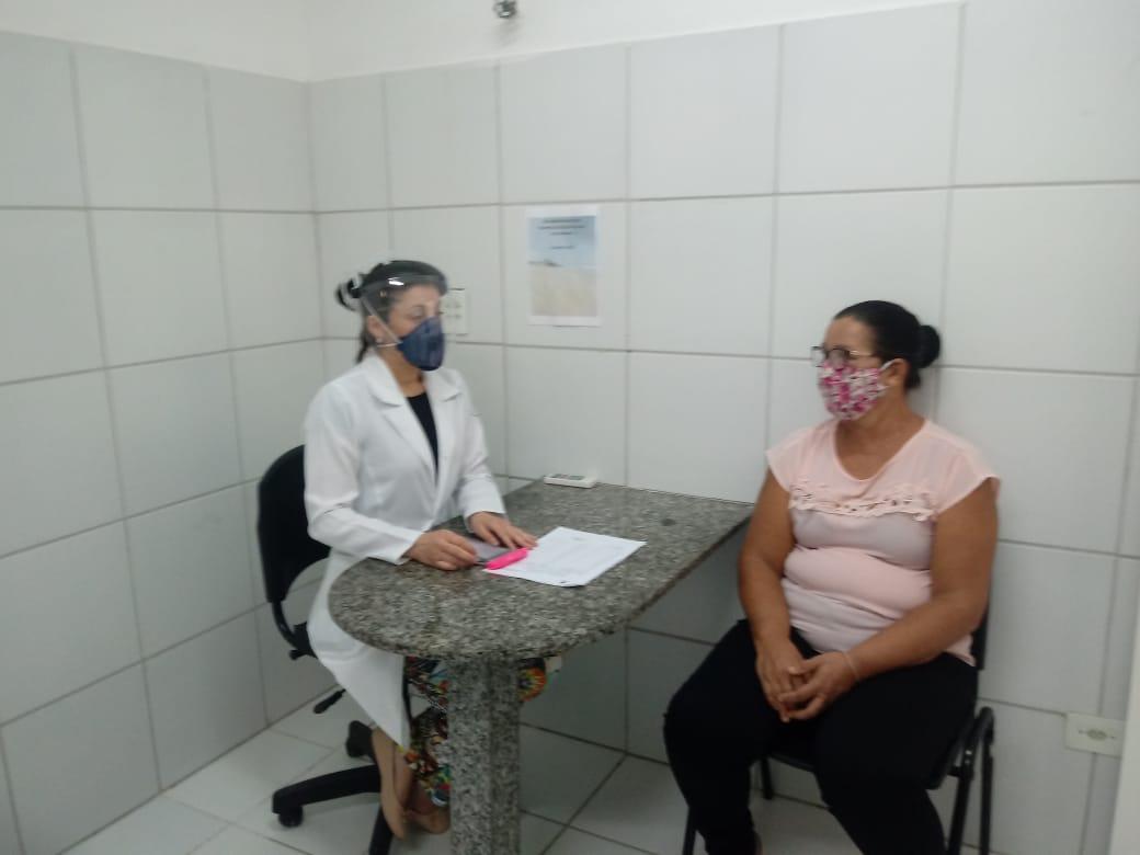 Olinda oferece fisioterapia respiratória para pacientes sequelados pela Covid-19 thumbnail