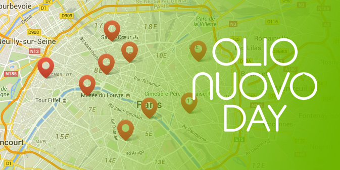 Olio Nuovo Day : Le parcours s'étoffe