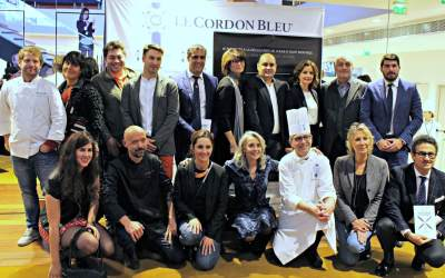 Olive Oil Times : Parisian Exploration of New Oils Goes International