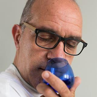 Marcelo SCOFANO, Chef & oléologue, ESTILO GOURMET, Rio de Janeiro, Brésil.