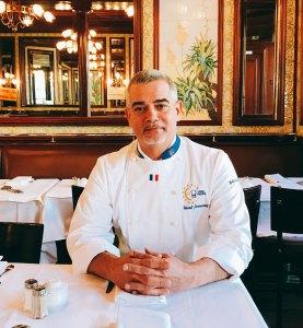 Chef Pascal JOUNAULT