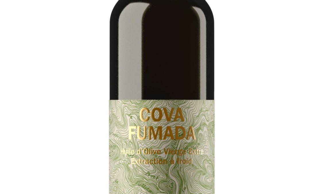 COVA FUMADA «Blend»