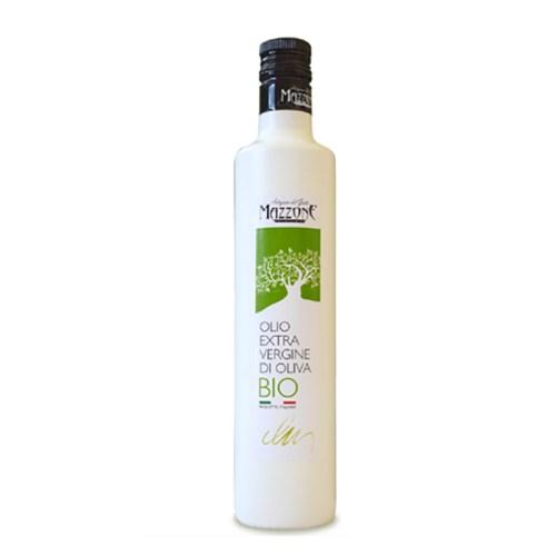 Olio Extravergine d'Oliva Biologico 500 ml