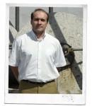 Juan Antonio Caballero Jimenez presidente de FEPECO Olivarera Los Pedroches Olivalle Olipe