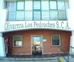 Olivarera Los Pedroches Olipe Olivalle
