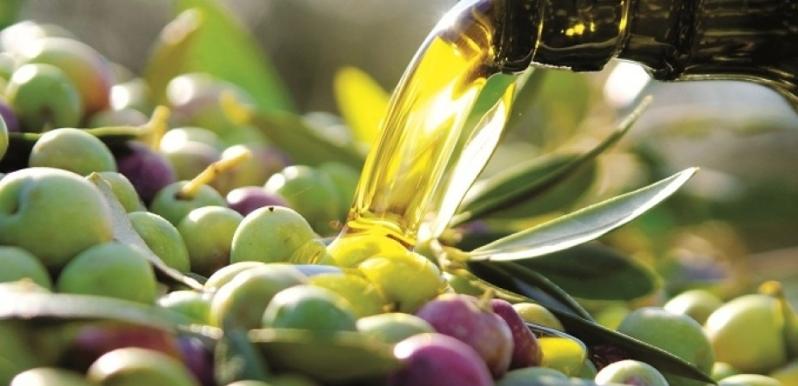 Beneficios aceite de oliva ecologico
