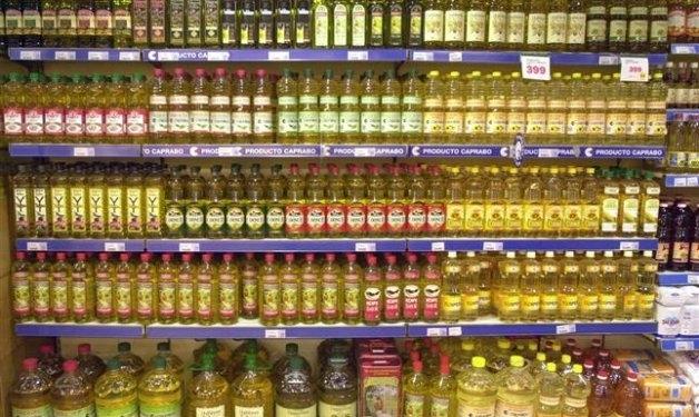 Lineal aceite ecologico olivar de sierra los pedroches olivarera olipe olivalle