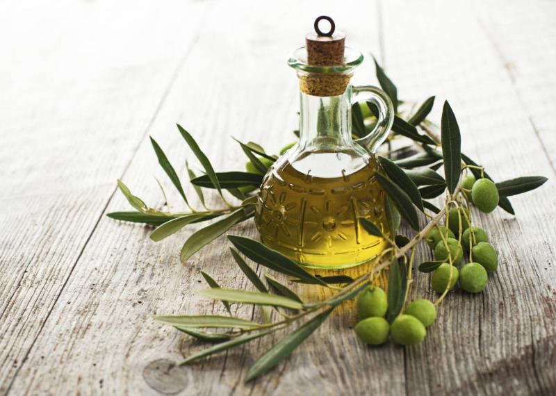 Salud y Hogar Aceite de oliva Aceite Ecologico Olivar de sierra Los Pedroches Olivarera Olipe Olivalle