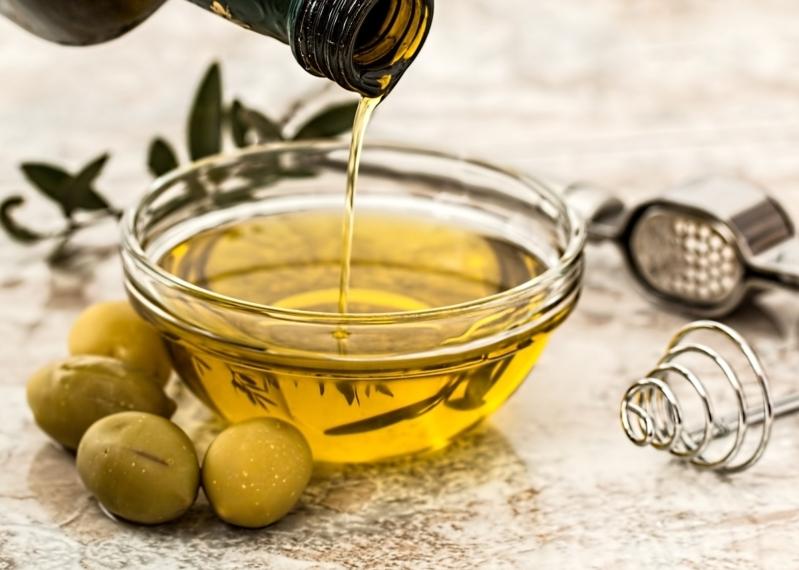 Aceite de Oliva y sus tratamientos de belleza Aceite Ecologico Olivar de Sierra Los Pedroches Olipe Olivalle