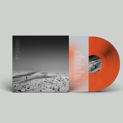 Ásgeir - The Sky Is Painted Gray Today - Vinyl