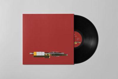 Lomond Campbell - LUP - Vinyl