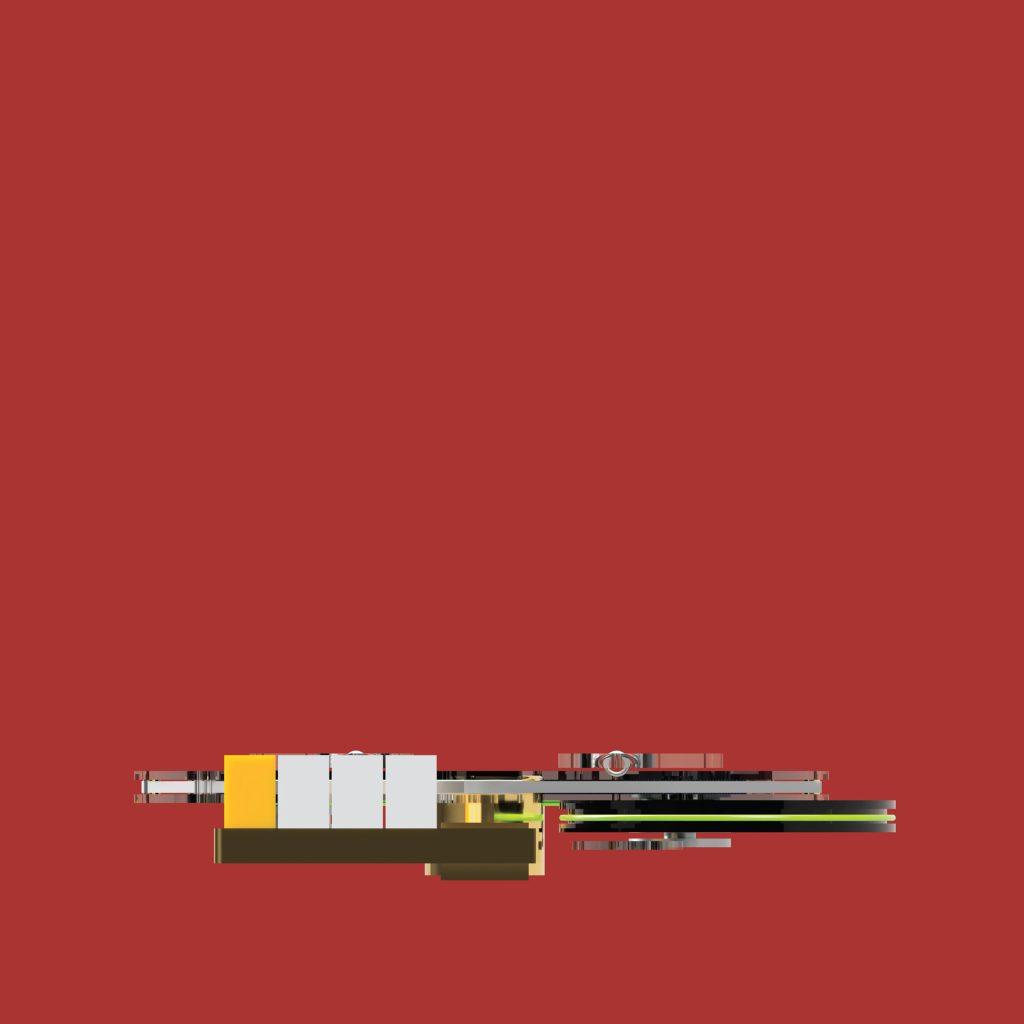 Lomond Campbell - LŪP - Packshot
