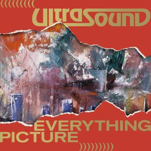 Ultrasound - Everything Picture Deluxe - Packshot