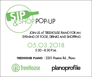 Sip & Shop Pop-Up