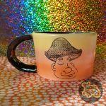 Sleepy Shroom Mug