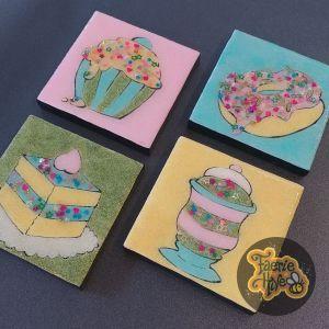 Magically Delicious Desserts