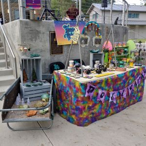 Plano Wine & Art Walk