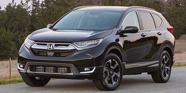 LUXURY CRV