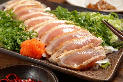 新鮮な鳥肉をヘルシーに食す!鳥刺しのカロリーと糖質 | 食 ...