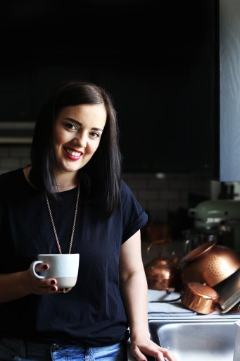 Meet the food blogger, Karlee Flores. The blogger behind the blog Olive and Artisan